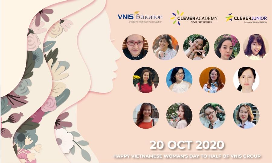 Vietnamese Woman's Day 2020